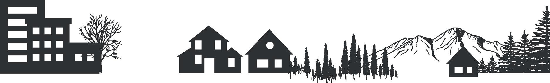hus stuga bostadsratt